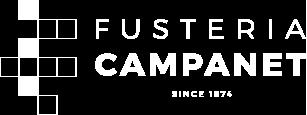 Fusteria Campanet Logo